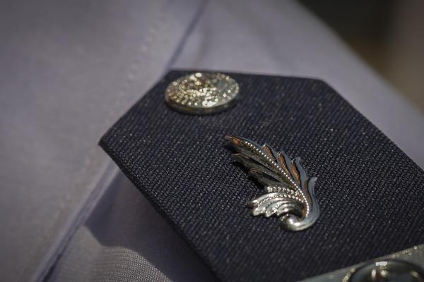 O Serviço de Intendência da Aeronáutica foi criado em 23 de agosto de 1945