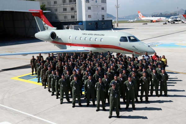 Aeronave permite que Brasil realize, com autonomia, homologação de procedimento de aproximação em aeroportos