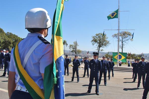 Veja como foi a solenidade no Distrito Federal e nos seguintes estados: Rio Grande do Norte, Rio de Janeiro, Amazonas e São Paulo