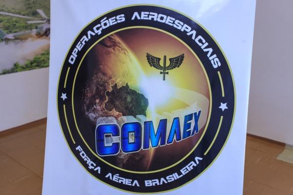 Instruções e briefings foram realizados para favorecer criação do cenário de guerra ideal à prática do Exercício