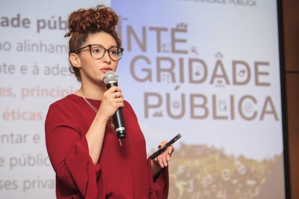 Palestrantes abordaram ações necessárias de integridade na gestão pública
