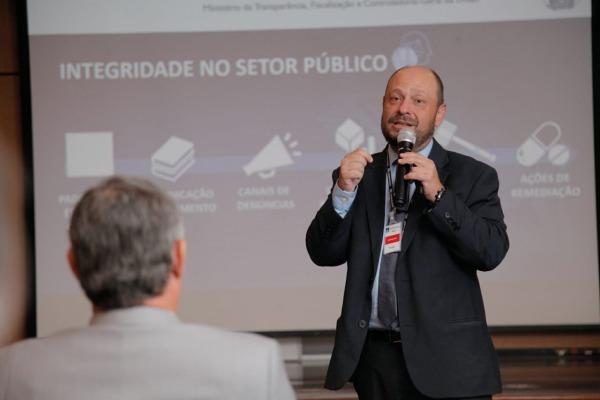 Gilberto Waller Junior é Ouvidor-Geral da União