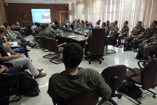 Comercialização de operações a partir do Centro, no Maranhão, esteve entre tratativas dos especialistas