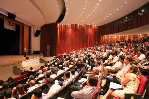 A nona edição do evento será realizada no dia 24 de outubro em Recife (PE)