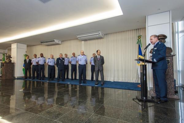 Unidade foi criada em 2012 para garantir a responsabilidade fiscal na gestão dos recursos públicos no âmbito da Força Aérea Brasileira