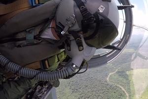 Confira os depoimentos de aviadores de diversos esquadrões