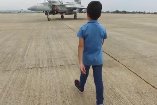 Assista ao vídeo em homenagem ao Dia do Aviador e da Força Aérea Brasileira