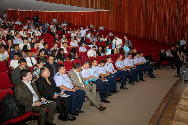Nona edição do Seminário Regional de Prevenção de Acidentes Aeronáuticos reuniu cerca de 300 participantes