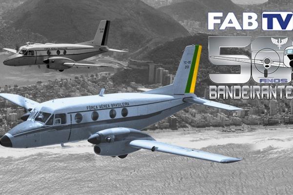 Programa mostra depoimentos e imagens relacionados à história do avião