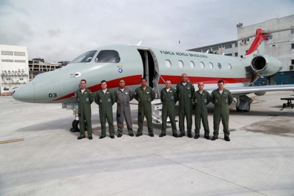 A inspeção permitiu ao aeroporto de Assunção operar novamente em sua capacidade máxima com total segurança