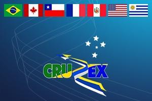 Canadá, Chile, Estados Unidos, França, Peru e Uruguai vão trazer aeronaves para operar no país durante a CRUZEX 2018