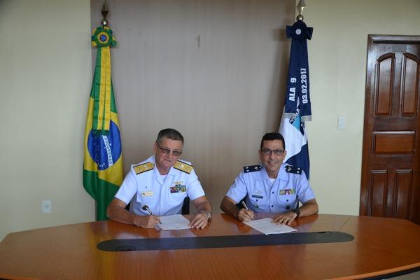 A parceria vai fortalecer operações de busca e salvamento na região Amazônica