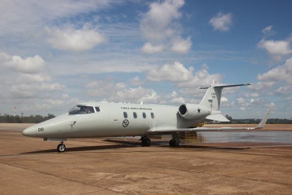 Aeronave cumprirá diversas missões em prol da Força Aérea