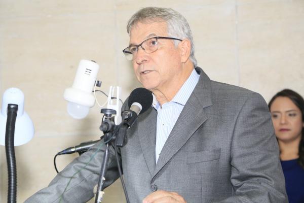 Diretor do INCAER assinou a portaria de aprovação da Canção do Instituto