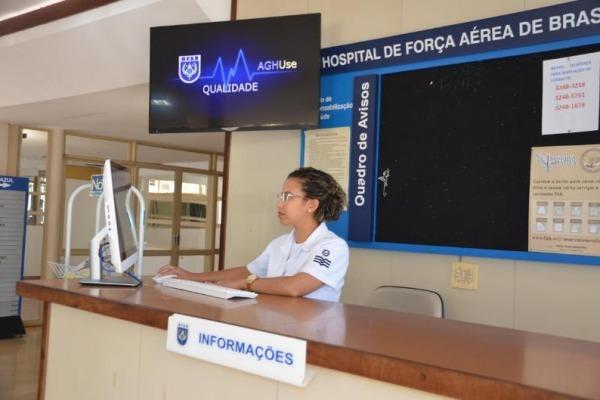 COMGEP teve papel fundamental na reestruturação da Saúde da FAB