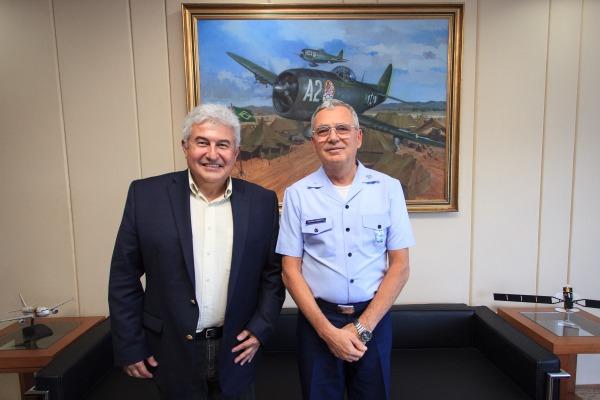 Indicado para Ministério da Ciência, Tecnologia, Inovações e Comunicações, astronauta acredita em alinhamento de projetos