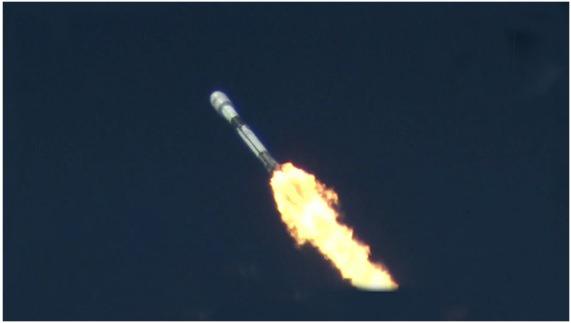 Este é o primeiro satélite brasileiro a levar a bordo o software de controle de atitude totalmente projetado no Brasil