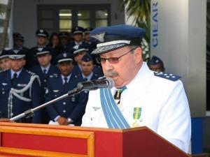 Oficial-General atuou em cargos de comando de unidades operacionais, de tecnologia e administrativas da FAB