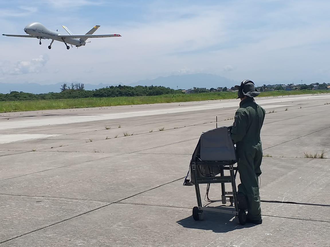 Novo sistema aumenta capacidade operacional da aviação de Reconhecimento