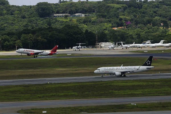 A operação aumentará a capacidade de funcionamento do aeroporto, especialmente nos horários com maior movimento aéreo