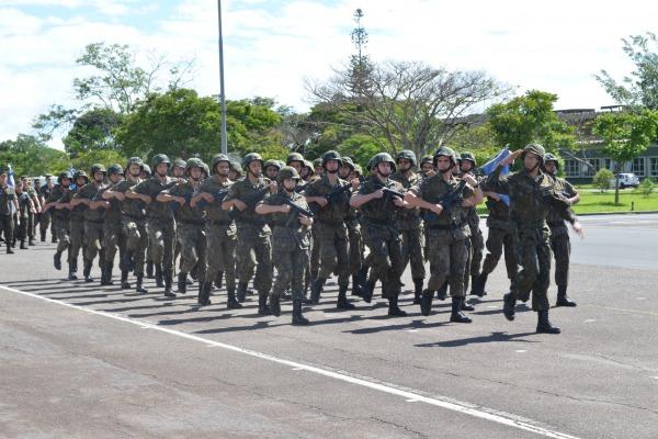 Cerimônias aconteceram em Anápolis (GO), em Manaus (AM), no Rio de Janeiro (RJ) e no Recife (PE)