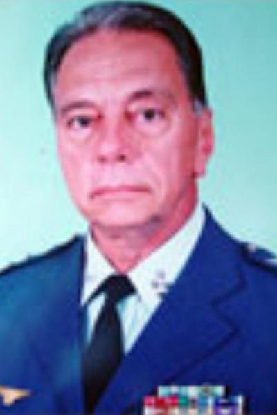 Tenente-Brigadeiro Gandra foi ministro no governo do Presidente Fernando Henrique Cardoso