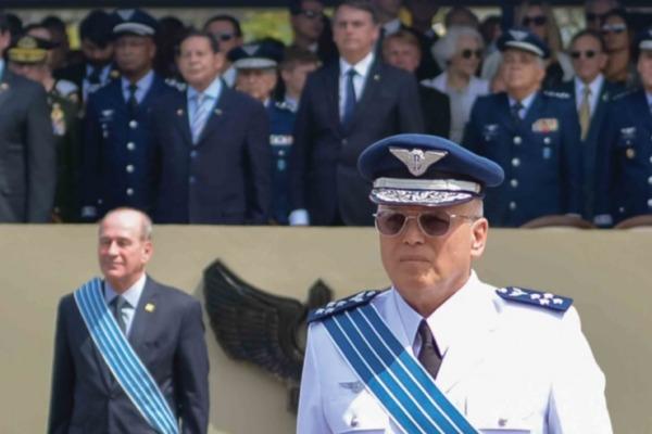 Também na nova edição, Tenente-Brigadeiro Rossato avalia seu período à frente da instituição