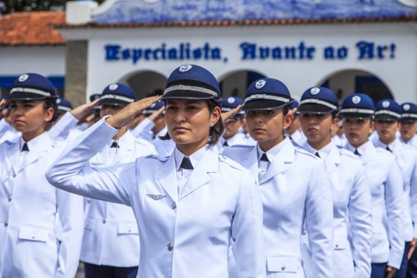 FAB lança Instruções Específicas para Curso de Formação de Sargentos