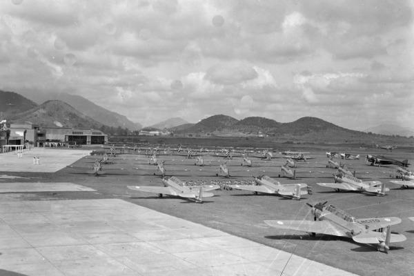 Conheça a história da criação do então Ministério da Aeronáutica, hoje Força Aérea Brasileira