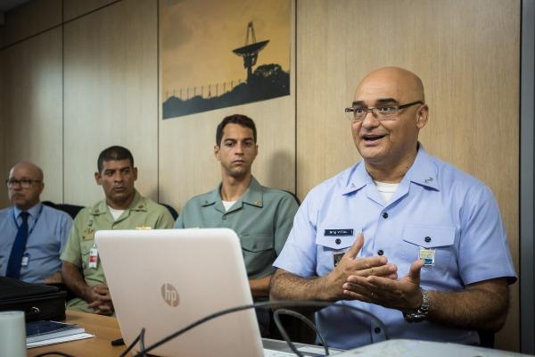 Objetivo é definir requisitos que devem constar da solicitação de propostas enviada às empresas interessadas em participar do processo de aquisição do satélite brasileiro