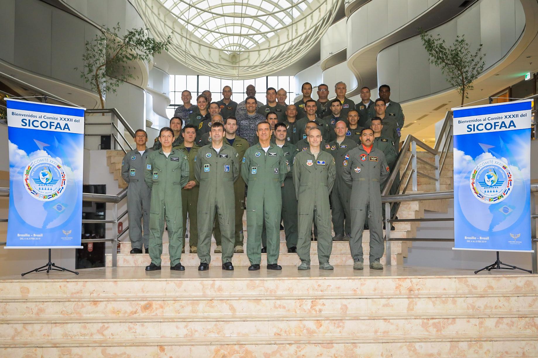 Evento realizado em Brasília reúne representantes de 14 países das Américas
