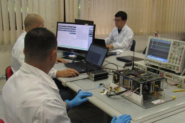 Laboratório do ITA: embrião de projetos aeroespaciais