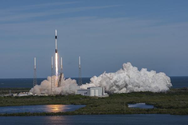 Pesquisas visam à aquisição da capacidade de projetar, construir e operar com autonomia instrumentos espaciais