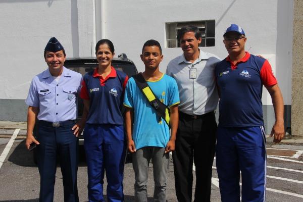 Coordenação do Programa no PAMA LS