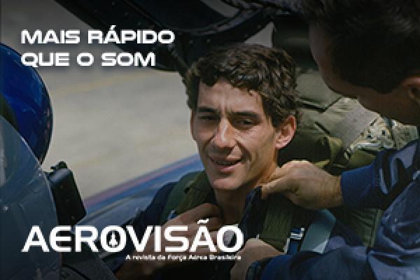 Edição traz ainda entrevista com o Ministro da Defesa, Fernando Azevedo e Silva