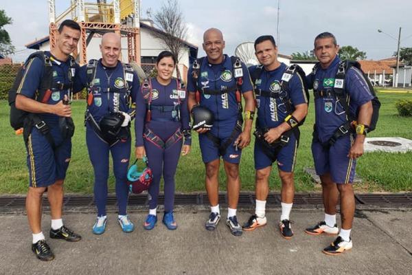 Militares da Força Aérea também se destacaram no Campeonato Brasileiro de Karatê e em competições de Triathlon