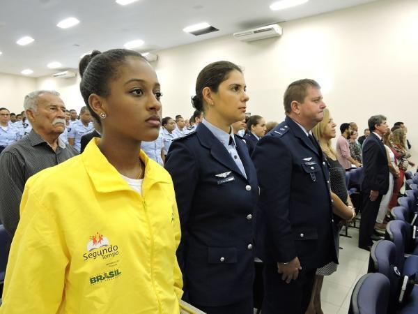 Aluna do PROFESP da Base Aérea de Salvador vai representar Brasil em campeonato mundial de orientação