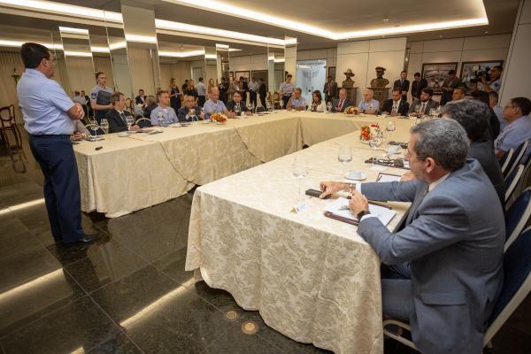 Acordo, assinado entre Brasil e EUA, vai permitir o uso comercial do Centro de Lançamento de Alcântara