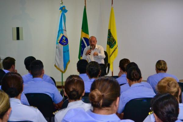 Diversos aspectos da avaliação psicológica são foco de seminários promovidos pelo Instituto de Psicologia da Aeronáutica em 2019