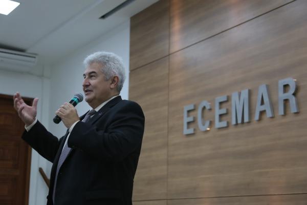 Ministro da Ciência, Tecnologia, Inovações e Comunicações (MCTIC) falou sobre perspectivas para desenvolvimento de pesquisas na área de Defesa