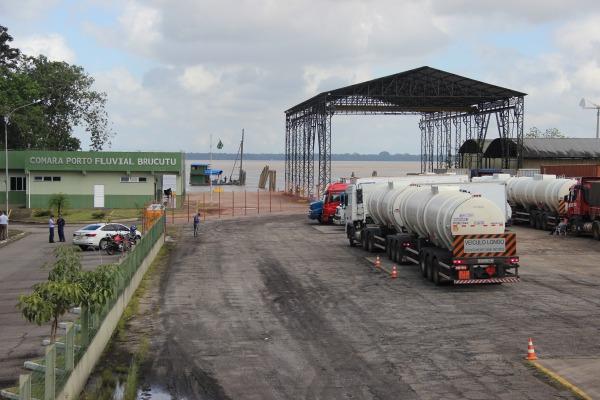 Medida facilita escoamento de cargas entre a capital paraense e a região afetada pela queda da ponte sobre o Rio Moju