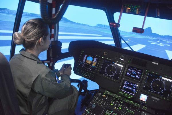 Objetivo é preparar psicólogos para atuarem em temas relacionados à aviação
