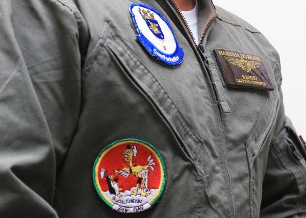 Desde 1999, unidade aérea da FAB capacitou 12 pilotos nessa aviação