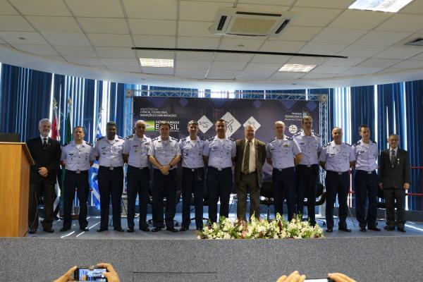Evento reuniu instituições, secretarias e empresas do setor aeroespacial