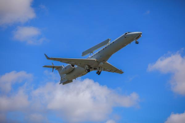 A aviação celebra 72 anos no dia 24 de junho