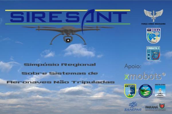 Objetivo do evento é proporcionar aos participantes o contato com as melhores práticas relacionadas à operação segura de drones
