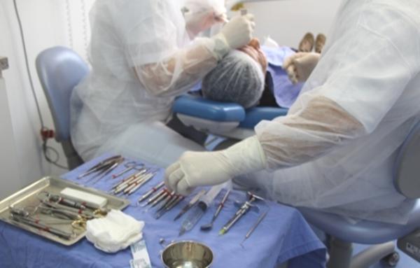 Curso de Auxiliar em Saúde Bucal tem inscrições gratuitas, que devem ser realizadas presencialmente no Hospital de Aeronáutica de Canoas