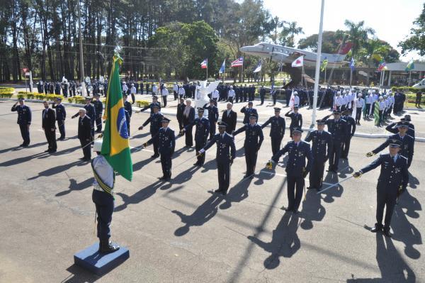 Cerimônias ocorreram nas cidades de Salvador (BA), Manaus (AM), Barbacena (MG), Natal (RN), Florianópolis (SC), São Paulo (SP), Lagoa Santa (MG), Guaratinguetá (SP), Anápolis (GO) e Rio de Janeiro (RJ)