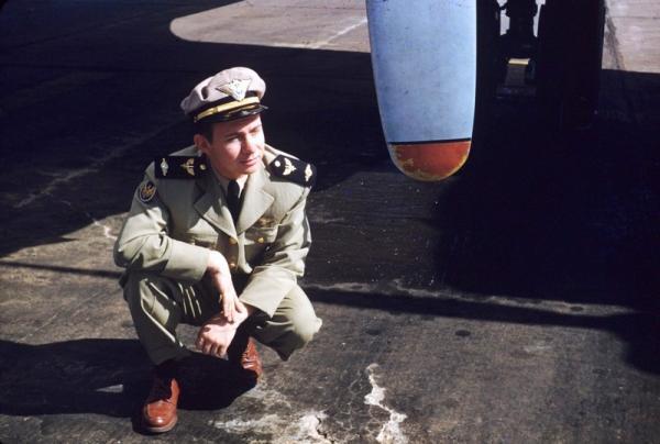 Oficial-General foi um dos responsáveis pela criação do CCA-RJ