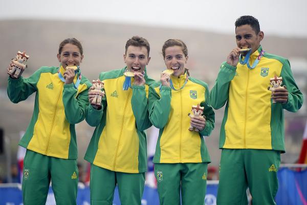 Militares já somam cinco medalhas de ouro, cinco de prata e duas de bronze em Lima, no Peru